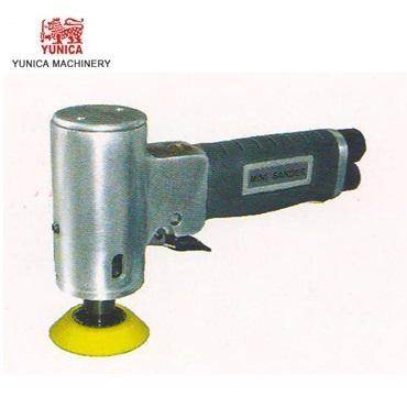 Máy chà nhám dùng hơi YUNICA YS-165DA