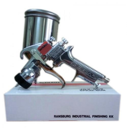 SÚNG PHUN SƠN DEVILBISS JGX-502-143-FF (G)