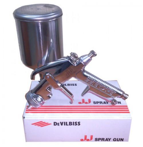 SÚNG PHUN SƠN DEVILBISS JJ-243-1.0G